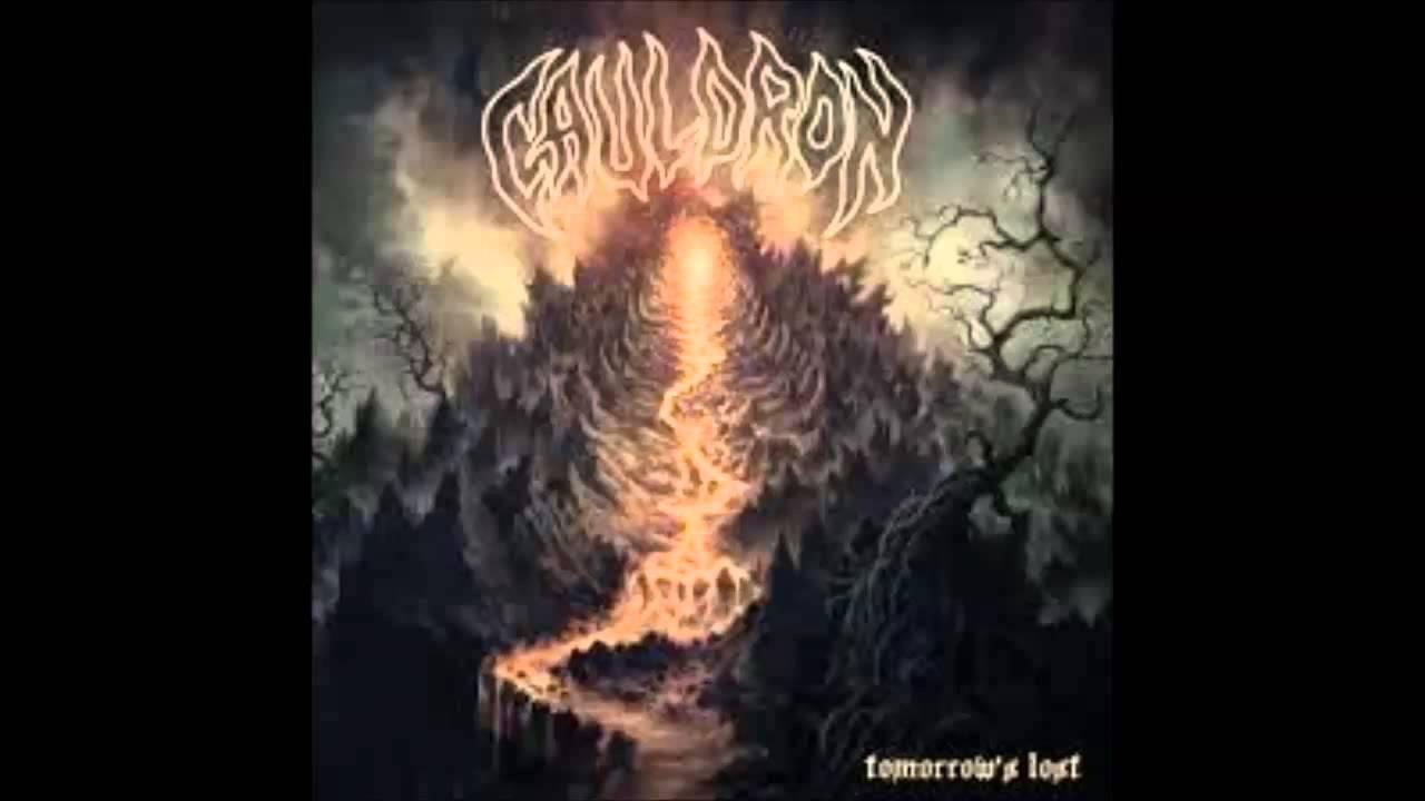 Download Cauldron - Nitebreaker