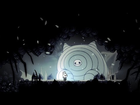 Hollow Knight: Beneath and Beyond Trailer