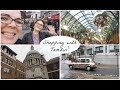 Shopping in Covent Garden with Tamzin! | London Vlog #11 |  2017