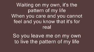 keane closer now Lyrics