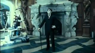 Мрачные тени - ТВ-ролик