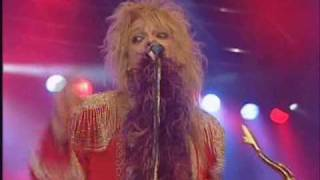 Hanoi Rocks - A Day Late, A Dollar Short