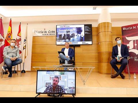Vídeo íntegro Jornada de Empresas del Diario de León día 30 de Noviembre