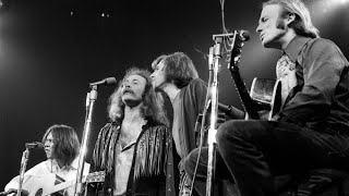 Crosby, Stills, Nash & Young ~ Our House (1970)