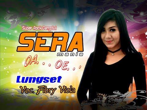Lungset Voc  Fibri Viola OM SERA live Palur