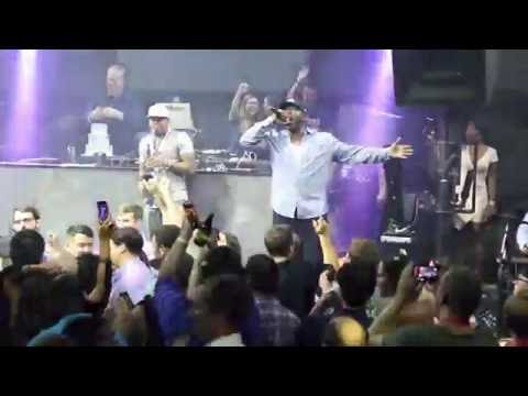 Light Up the Night Party With Distil Networks Ft. Coolio