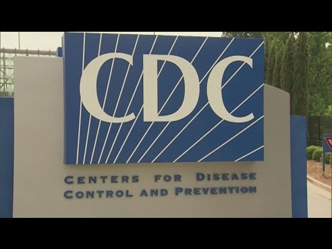 CDC monitoring staff member for Ebola possibility