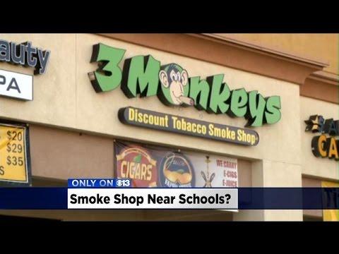 Smoke Shop Near Schools Prompts Rocklin To Enact Temporary Ban