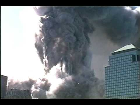 9/11: Anonymous new release of 3 WTC collapse videos
