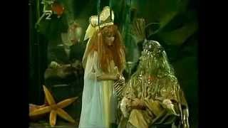 O rybáři a rybce (TV film) Pohádka / Československo, 1986, 47 min