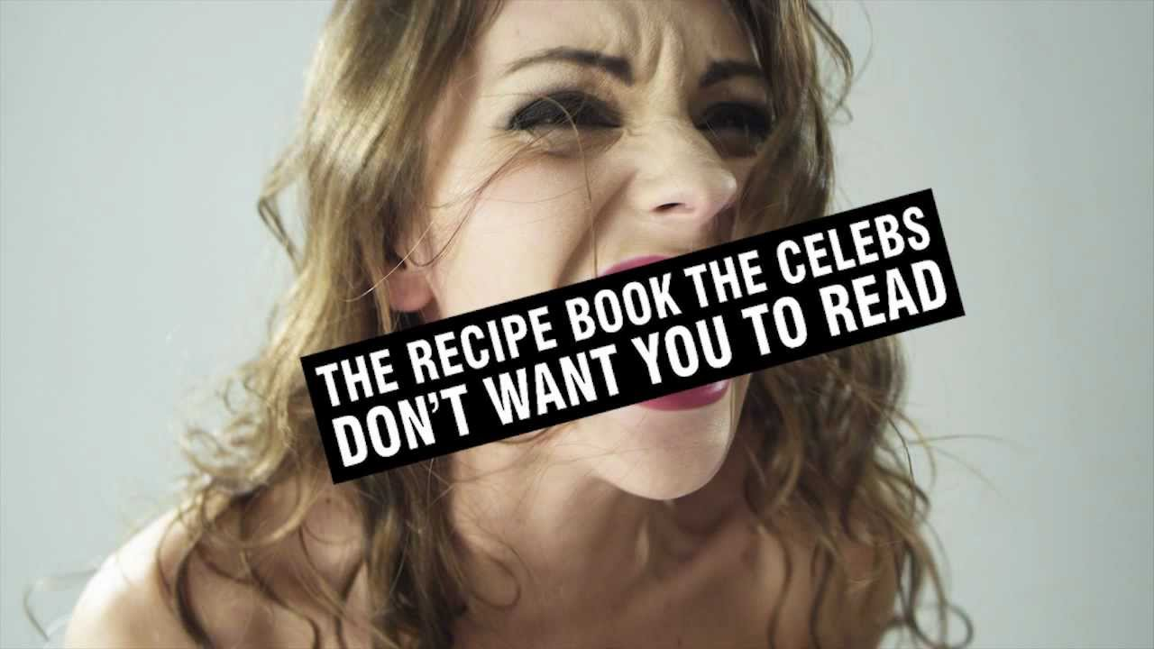 The pure package the diet for food lovers new recipe book the pure package the diet for food lovers new recipe book trailer forumfinder Gallery