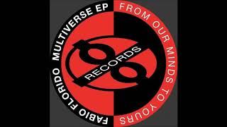 Fabio Florido - Multiverse (Original Mix) [PLUS8135]