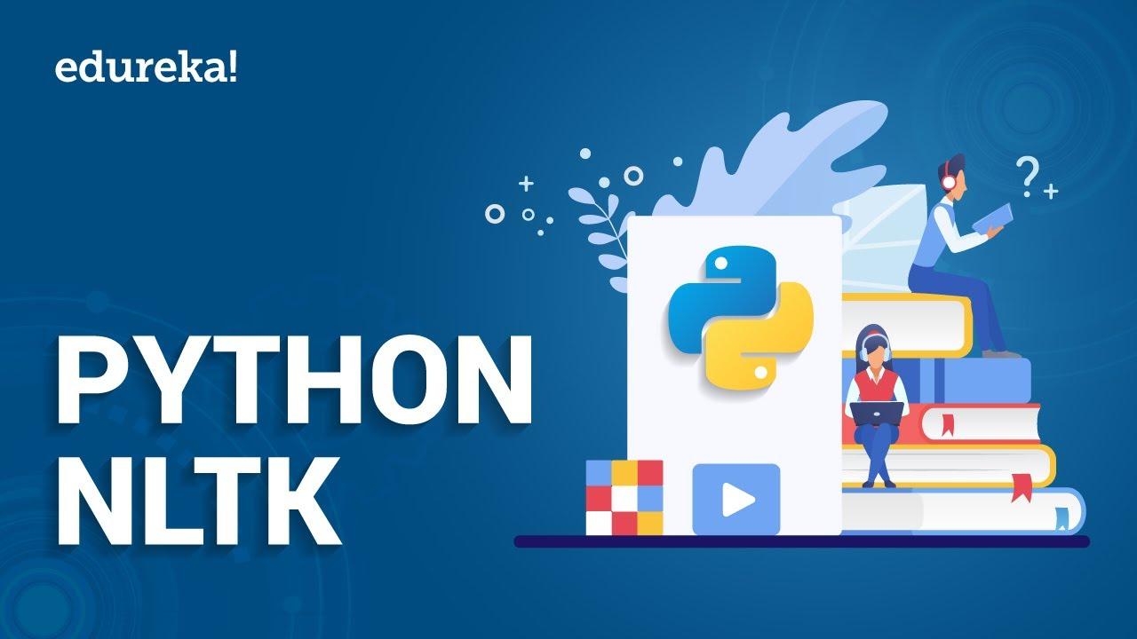 Python NLTK Tutorial | Sentiment Analysis Using NLTK | Python Training