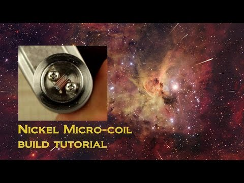 Nickel Build Tutorial (Re-Engineered audio)