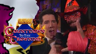 WWF Countdown To The Crowning (1994) - OSW Review 88