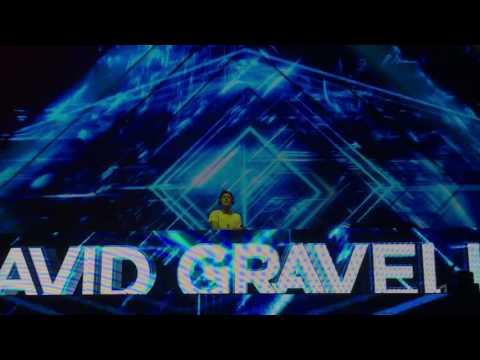 David Gravell - Croatia Winter Music Festival - 360 NYE 3/13