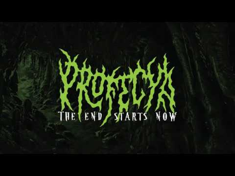 Profecya - The End Starts Now (NEW SONG 2016 HD)