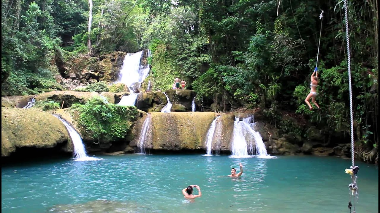 Black River In Jamaica Tour