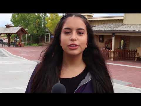 Controversial canto en Woods Cross High School