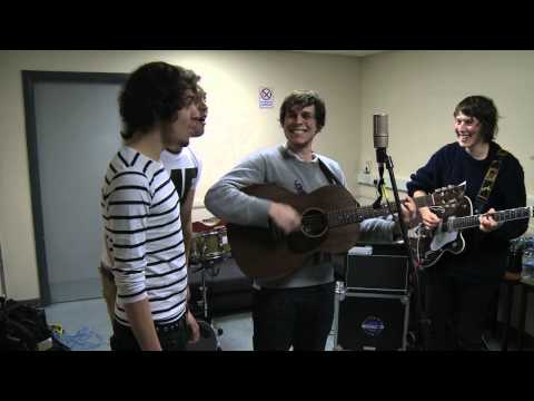 Little Comets - Adultery | Live Session