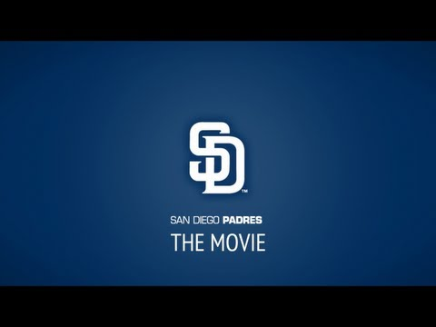 San Diego Padres: The Movie [OFFICIAL TRAILER]