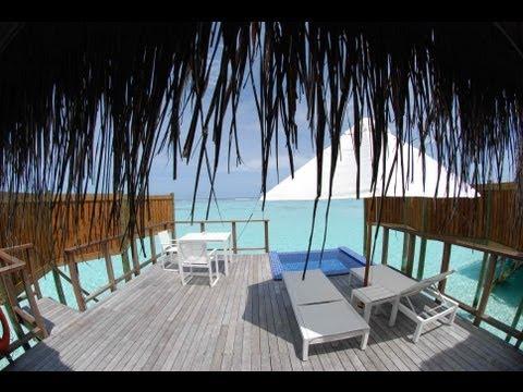 Water Villa at Conrad Maldives Rangali Island HD