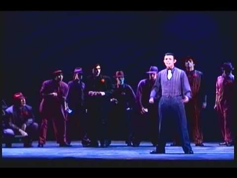 """Guys & Dolls: """"Luck Be A Lady"""""""