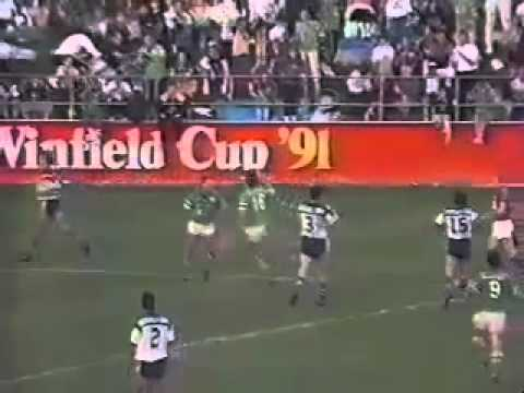 1991 Round 9 Winfield Cup Review