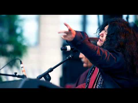 Hairan Hua Hairan By Abida Parveen   YouTube