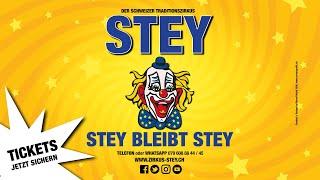 Zirkus Stey (STEY BLEIBT STEY) - Trailer 2020