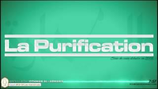 La purification 13-14 Les menstrues (Abou Laïth 'Othmân Al Armany) - Dourous-Sounnah.com