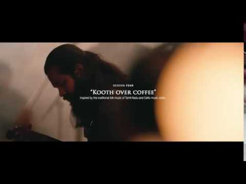 Teaser  Kooth Koothu  Over Coffee  Agam  A Dream To Remember  Music