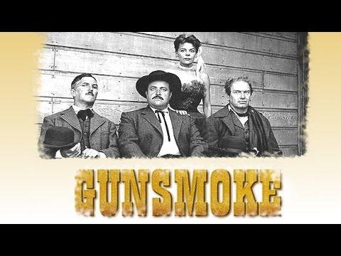 Gunsmoke ReCreation:  With CBS Radio actors