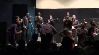 """I Know Who I Am"" - Sinach - Testimony - Celebration of Praise Concert"