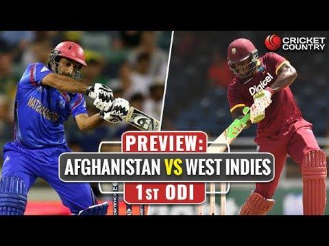 afghanistan vs west indies - photo #6