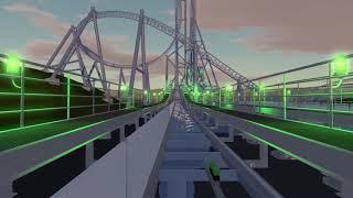 Roller coaster dynamics