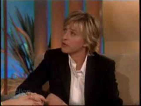 Backstreet Boys - 2005 - Ellen - Interview