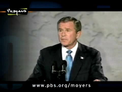 BILL MOYERS JOURNAL | Remembering the Iraq War Vote | PBS
