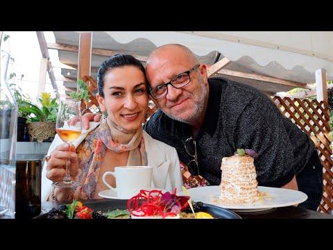 Едем на Отдых - Случайно Зашли в Хороший Ресторан - Эгине - Семейный Влог - Heghineh Vlogs In Rus