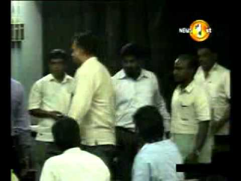 SRI LANKAN THUGGERY POLITICIANS 24.JAN.2011