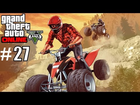 GTA V Funny Moments Online #27 Benfica 2015 by Greenhalgh
