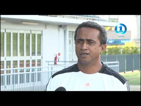 FIJI ONE SPORTS NEWS 220617