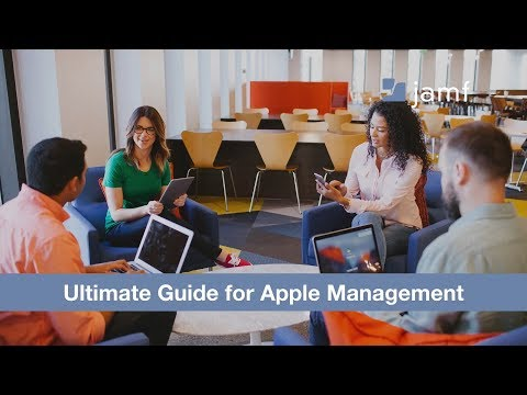 Ultimate Guide for Apple Management