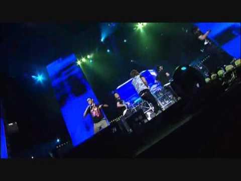 Big Bang [Global Warning Concert] - With U