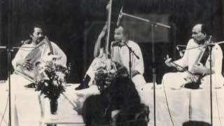 Sindhi Bhairavi    Thumri    Ustad Salamat Ali Khan & Ustad Nazakat Ali Khan in 1968.