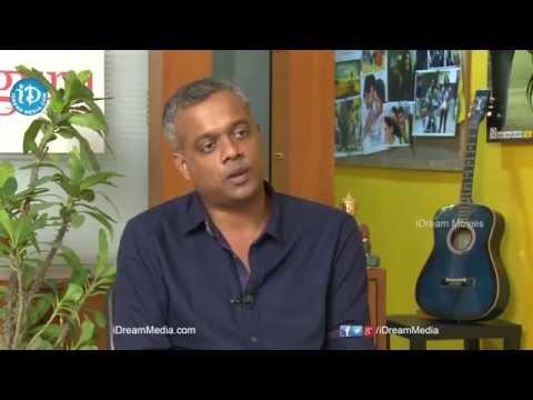 Gautham Menon Speaks about Vijay's 'Yohan Adhyayam Ondru' Project