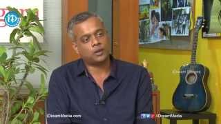 Gautham Menon Speaks about Vijay