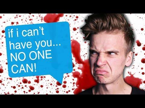 SHOULD I TRUST MY EX? | Yarn