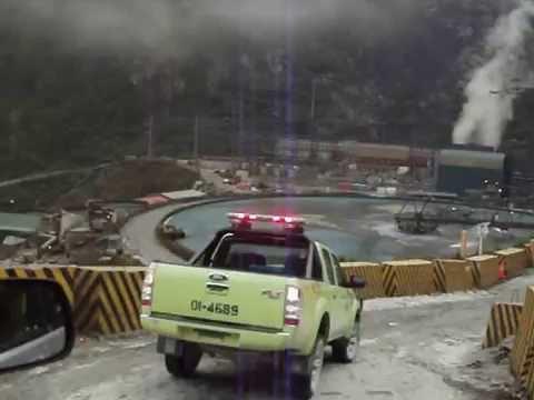 Freeport Mine Indonesia