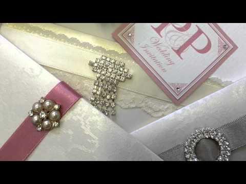 Vintage Wedding Invitations & Stationery Beautiful Ideas